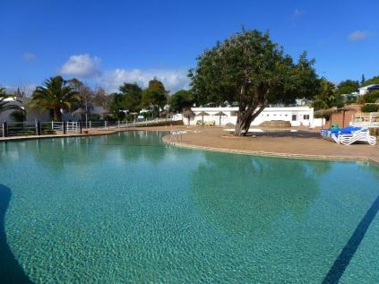 Pool at Turiscampo