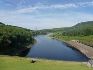 Woodhead reservoir