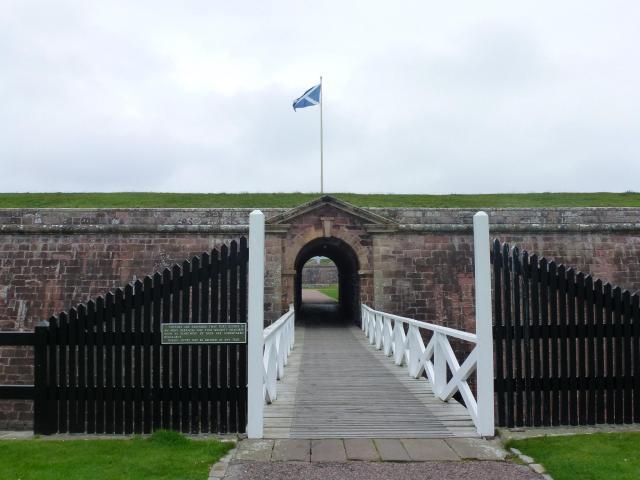 Principal Bridge