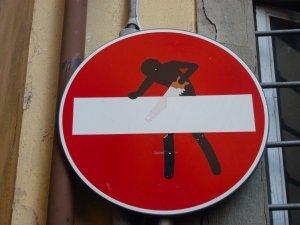 road signs (1)