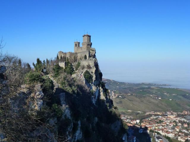 San Marino T1