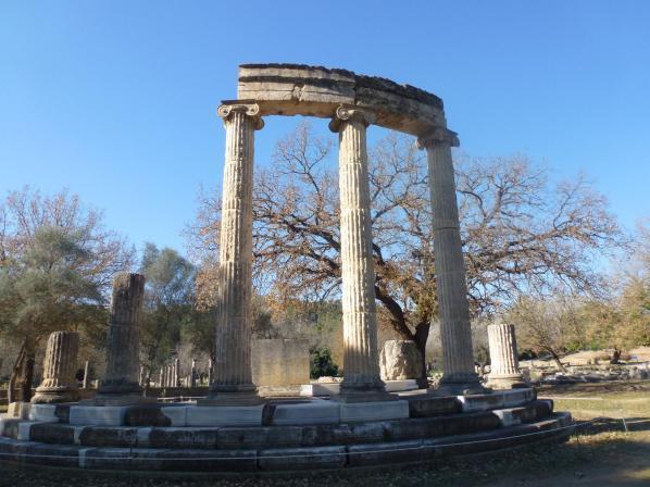Olympia2 Prytaneion (1)