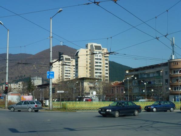 Sliven Bulgaria