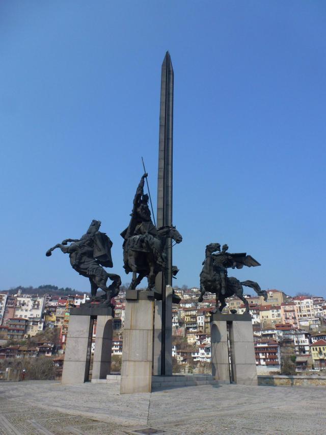 Veliko Tarnovo (3)