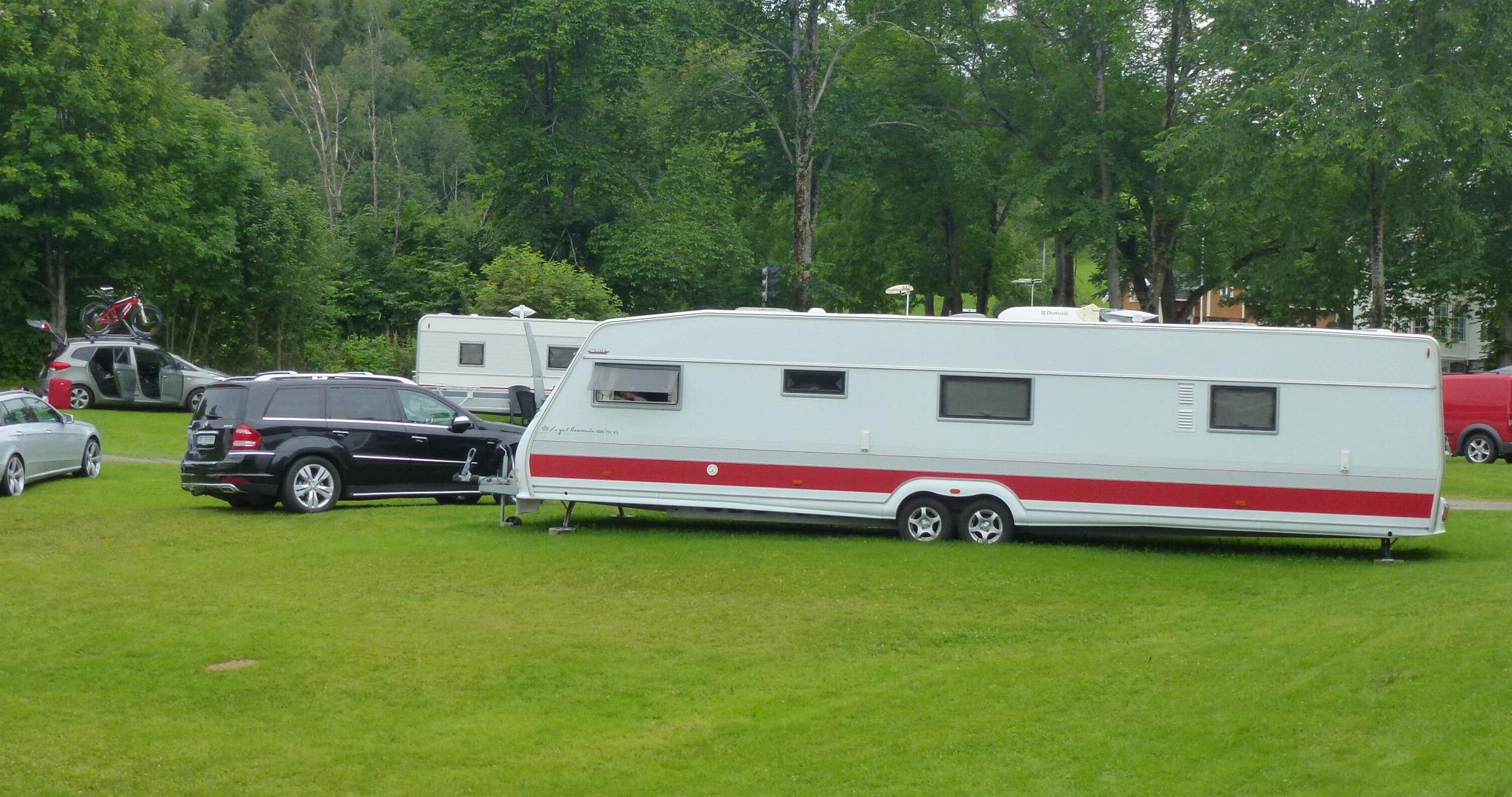Mercedes North Haven >> Week 39 Sweden – central | Baxterbus Blogs