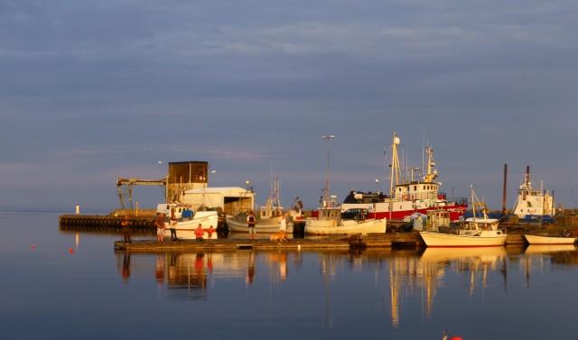 sandhamn hamn