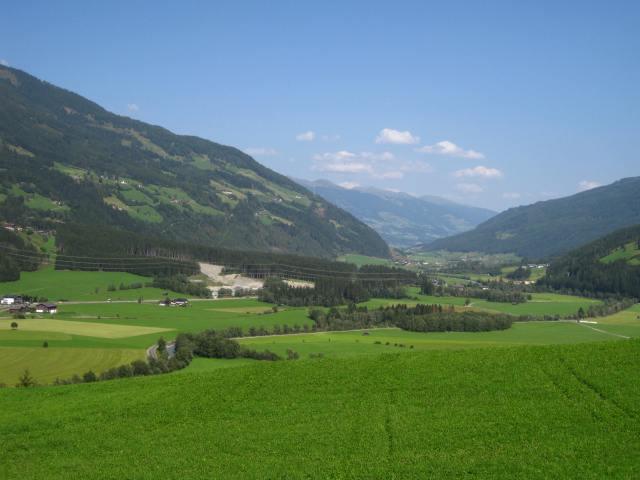 gasthus view
