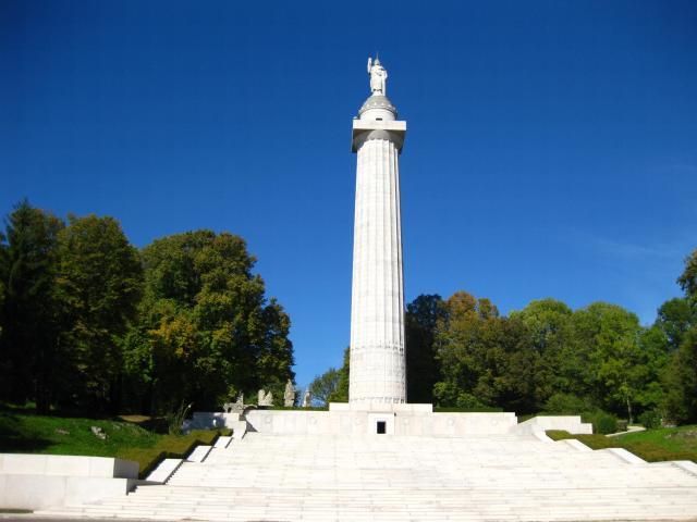 monument american de montfaucon