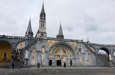 Lourdes France (2)