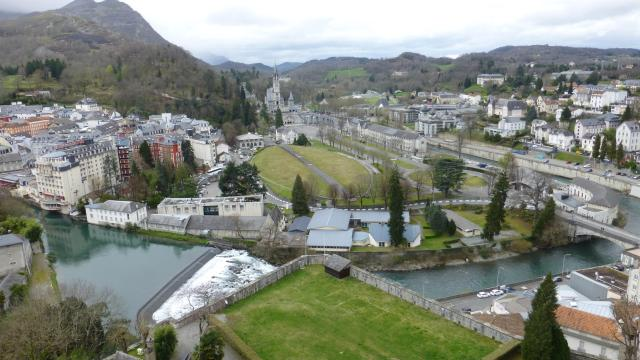 Lourdes France (5)