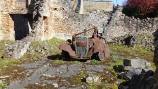 oradour car