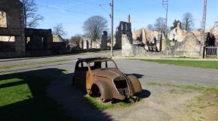 oradour car2